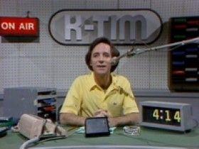Elliott Gould/Gary Numan