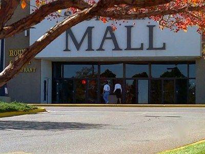 Still Shoplifting