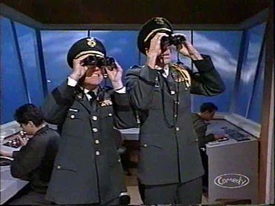 Dennis Quaid/Neville Brothers