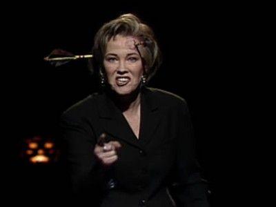 Catherine O'Hara/10,000 Maniacs
