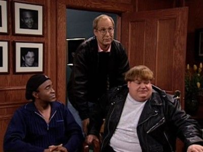 Chris Farley/The Mighty Mighty Bosstones