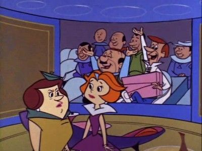 Jetson's Nite Out