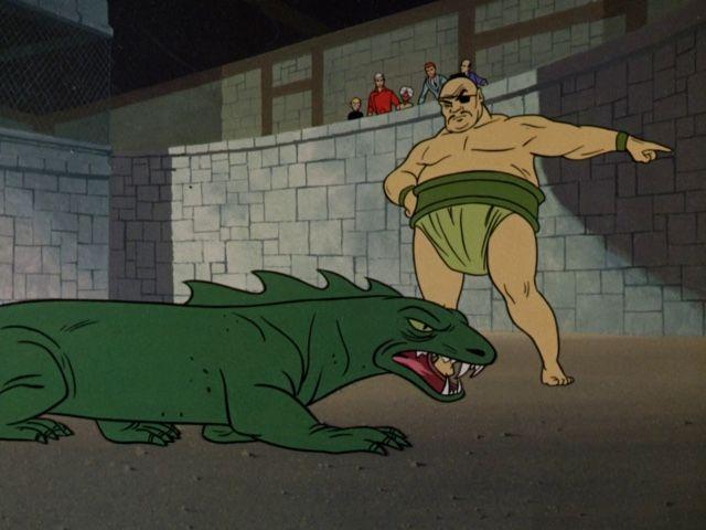 Dragons of Ashida