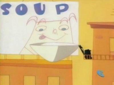 Spit Soup