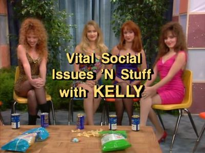 Kelly Does Hollywood (1)
