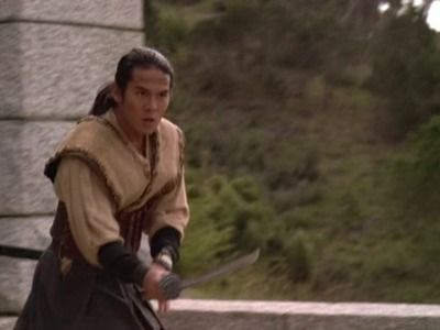 The Return of the Ronin