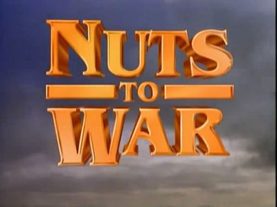 Nuts to War (1)