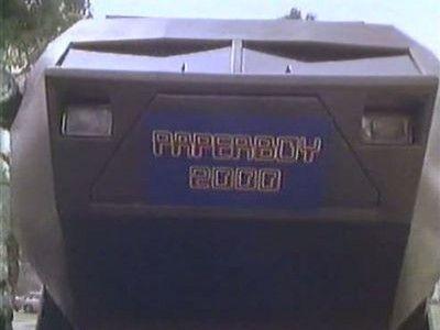 Paperboy 2000