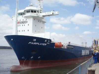 MV Fairplayer