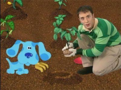 Let's Plant!