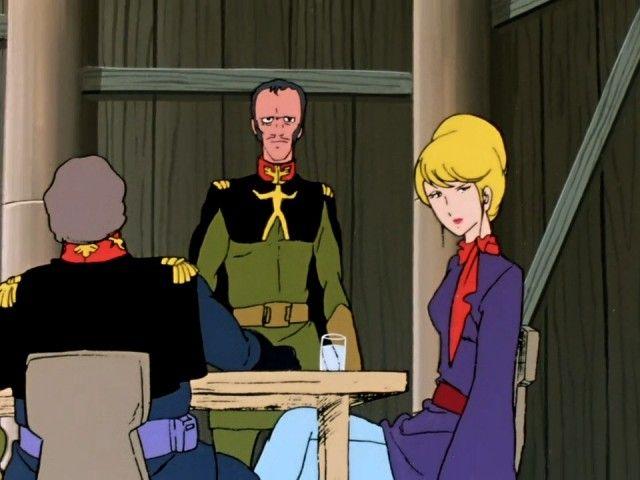 Ramba Ral's Attack