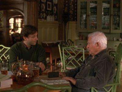 Norman Mailer, I'm Pregnant!