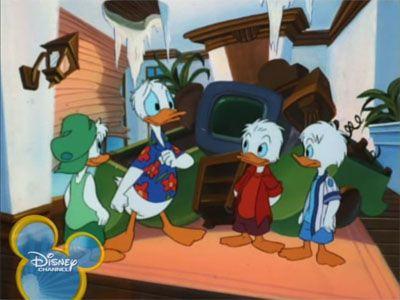 Duck Quake