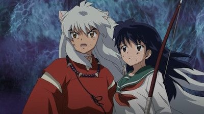 Naraku's Uncertain Wish
