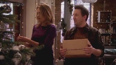 Murder at Christmas