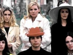 Four Women and a Funeral