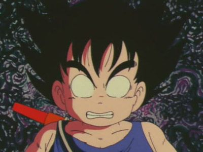 The Legend of Goku