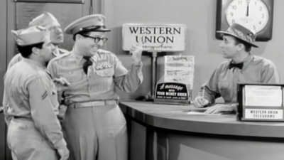Sergeant Bilko Presents Bing Crosby