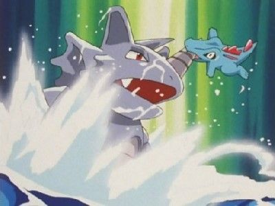 Right On, Rhydon!