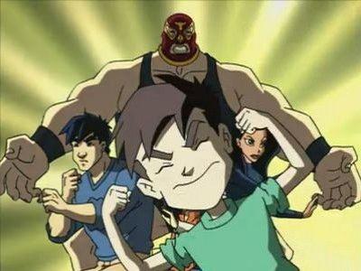 The J-Team