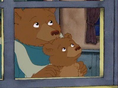 Little Bear's Wish