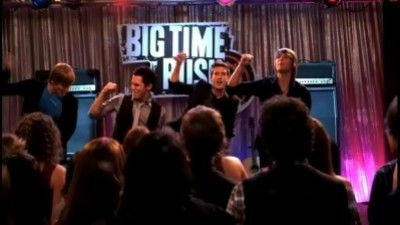 Big Time Dance