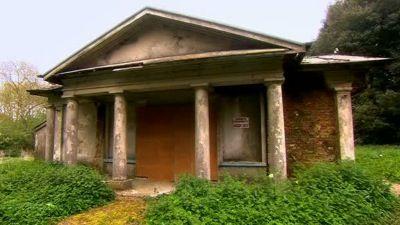Thorington Gate Lodge