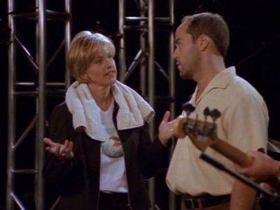 Ellen Unplugged
