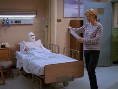 The Clip Show Patient