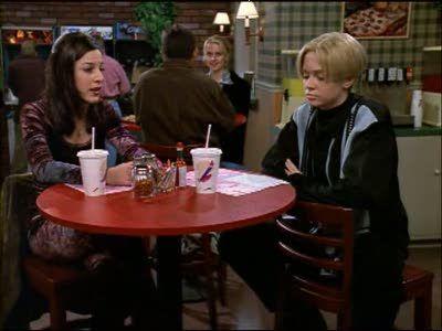 Sabrina, the Teenage Boy