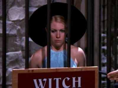 Witch Way Out