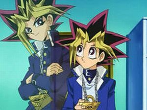 The Mystery Duelist (Part 1 of 2)