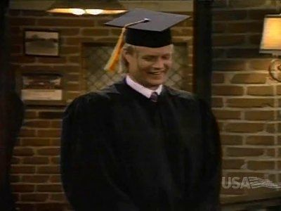 Dauber Graduates
