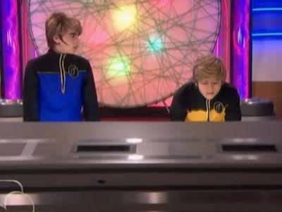 Starship Tipton