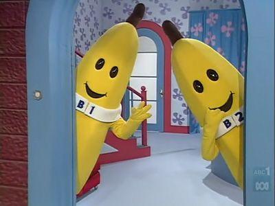 Bananas Without Pyjamas