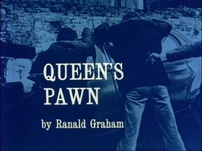 Queen's Pawn
