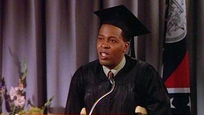 Anthony's Graduation