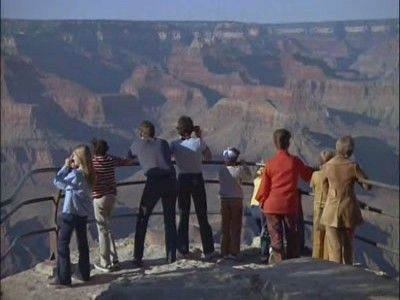 Grand Canyon or Bust