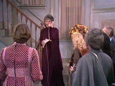 Maude and the Radical