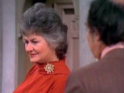 Maude's Good Deed