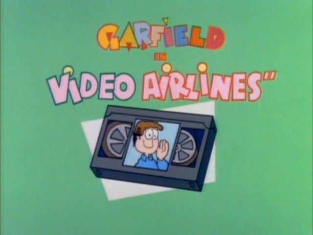 Video Airlines