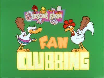Fan Clubbing
