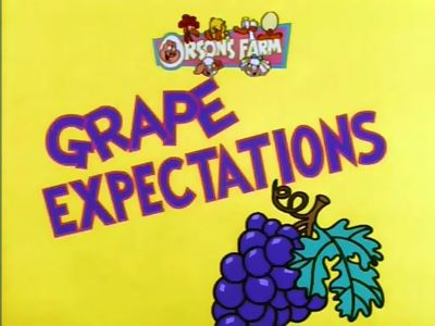 Grape Expectations (1)