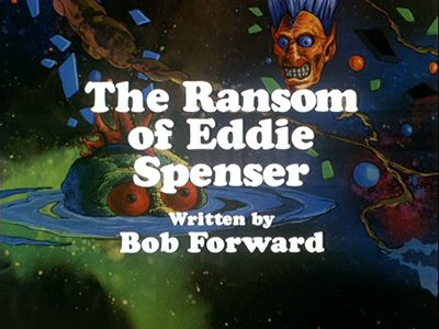 The Ransom of Eddie Spenser