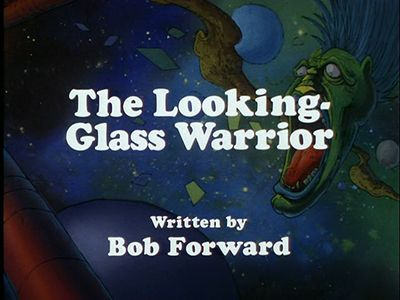 The Looking-Glass Warrior