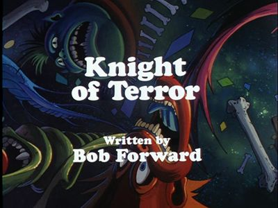 Knight of Terror