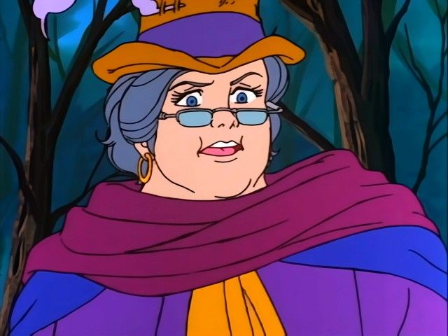Cave of the Fairie Dragons