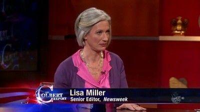 Lisa Miller