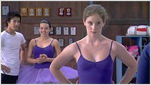Ballet Fever