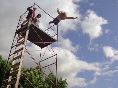 Stuntwomen Angels